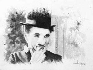Homenaje a Chaplin